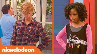 Henry & Charlotte BFFs for Life! | Best Moments from Henry Danger | Nick