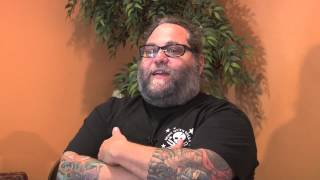 The New York Hardcore Chronicles 10 Questions w/ Billy Milano (S.O.D. / M.O.D.)