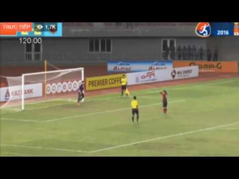 U19 Việt Nam vô địch, sau khi hạ U18 Consadole Sapporo trên chấm 11m [5-4]