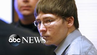 Making a Murderer Brendan Dassey's Conviction Overturned
