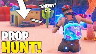 BEST Fortnite PROP HUNT Code | Fortnite Creative