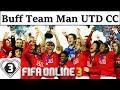 I Love FO3 | Xây Dựng Đội Hình Team Color MANCHESTER UNITED CC Fifa Online 3: Kí Ức Alex Ferguson mp3 indir