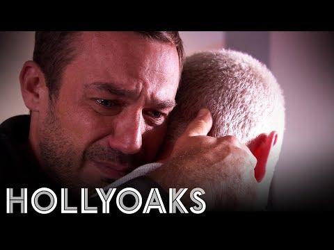 Hollyoaks: Like Father, Like Fox