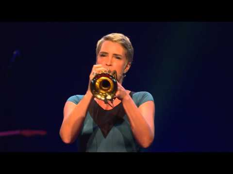 How does a Dutch trumpet player become famous in Colombia? | Maite Hontelé | TEDxAmsterdam