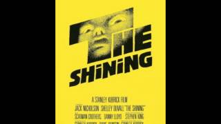 An Indie Critic's Commentary To Stanley Kubrick's The Shining