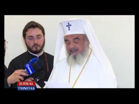 Întâistătătorii Bisericilor Ortodoxe la Institutul Ecumenic de la Bossey