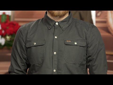 REAX Fairmount Riding Shirt Review
