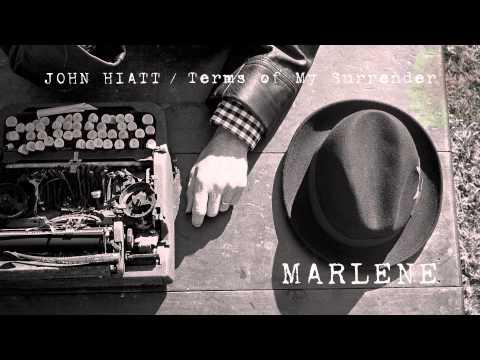 John Hiatt - Marlene [Audio Stream]