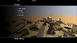 How to play Call of Duty 2 using xfire