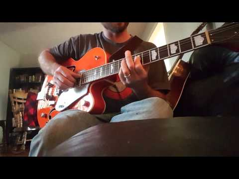 Peppermint Patty For Solo Guitar