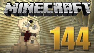 A Pirâmide de Espelhos - Minecraft Em busca da casa automática #144.