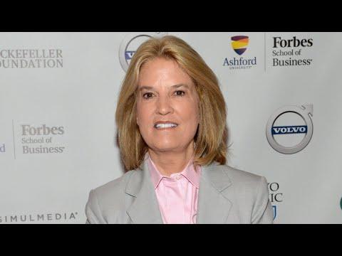 MSNBC parts ways with Greta Van Susteren