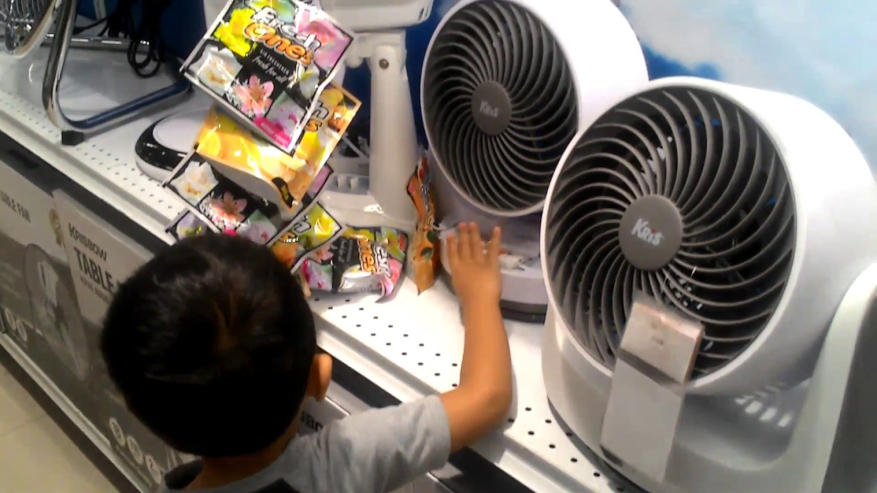 Fan Ace Hardware Petukangan Cileduk Youtube