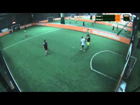 Urban Football - Aubervilliers - Terrain 10 le 08/10/2015  22:53