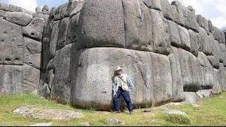 Загадки древних камней. Интересный документальный фильм