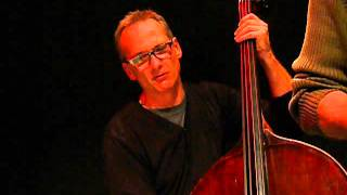 Tip of the Tongue - SILENT BASS (comp. Manfred Bruendl)