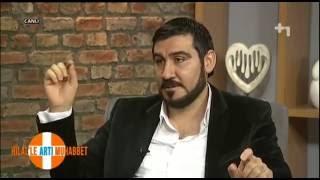 Ali Elmalı Araştırmacı ve Yazar'dan şok açıklamalar Hilal'le Artı Muhabbet   22 OCAK 2015