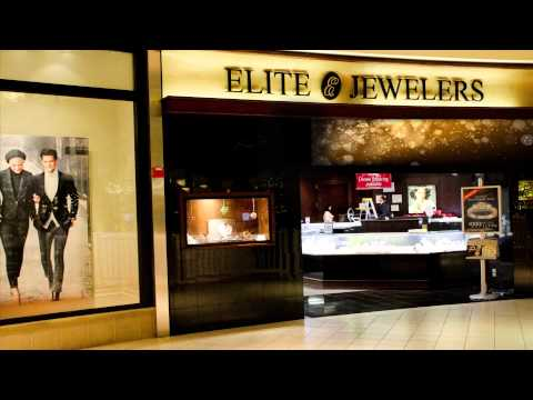 Elite jeweler best store in the DC area