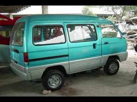 Multicab For Sale Davao City Philippines