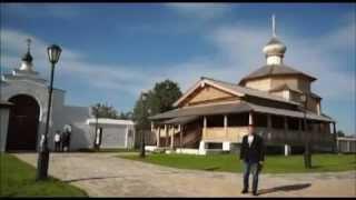 Путешествие из Краснодара в Казань, часть вторая