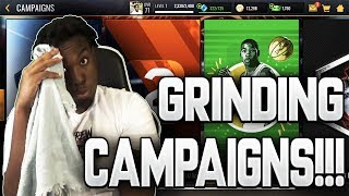 NBA LIVE MOBILE 19 CHILL STREAM | GRINDING OUT EVENTS + GRINDING SHOWDOWN!!!