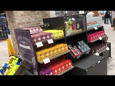 Duty Free Sydney (Kingsford Smith) Airport