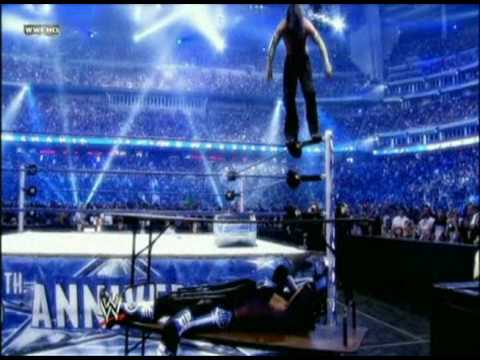 Jeff Hardy-Crash