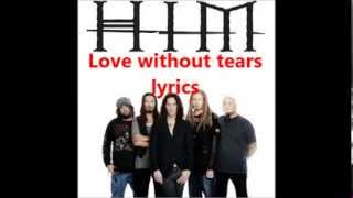 Video Love Without Tears H.I.M