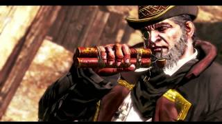Call of Juarez Gunslinger - zwiastun