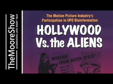 ET, UFO and Aliens In Hollywood Movies