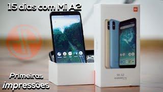 15 Dias com o Xiaomi Mi A2 - Ele é isso tudo mesmo? Primeiras Impressões