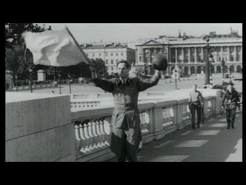 Rétro | Combats de rues dans Paris, août 1944 (archives)