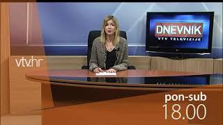 VTV Dnevnik najava 6. svibnja 2019.