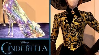 Repeat youtube video Cinderella at London Fashion Week 2015   Disney Style