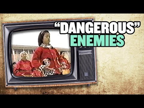 """How China Manufactured a """"Dangerous Enemy""""  Falun Gong  China Uncensored"""
