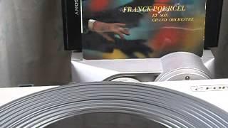 Franck Pourcel et son Grand Orchestre  Czardas 1955