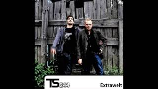 Extrawelt - Tsugi Podcast 244 - 22/07/2012