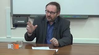 Лекция 1 «Архетипический анализ литературного текста, или Литературоведение должно быть точным»