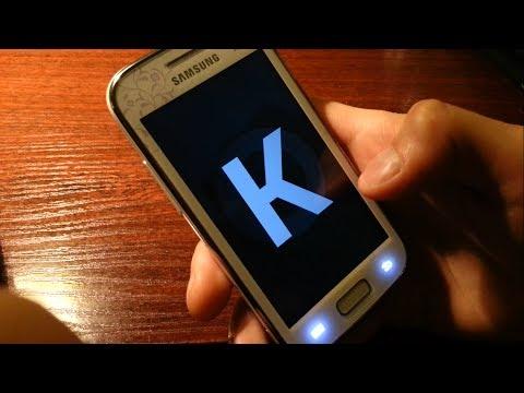 KitKat 4.4.2 CM11 == Samsung Galaxy Ace 2