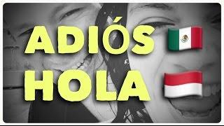 FIN DE POLACO EN MEXICO - NOS VAMOS A POLONIA - MEXICANA EN POLONIA