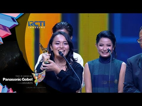 Bedah Rumah - GTV| Pemenang Program Reality Show Terfavorit | PANASONIC GOBEL AWARDS 2018