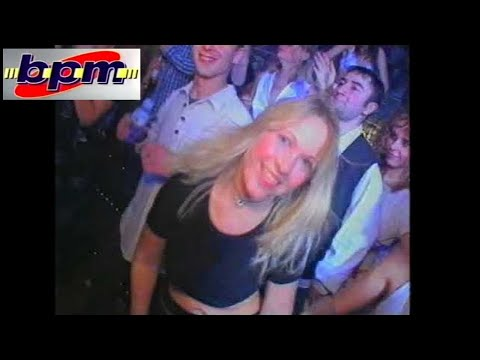 BPM @ Positiva Party, Broadway Boulevard, London, late 95 [FULL SHOW EDITED]