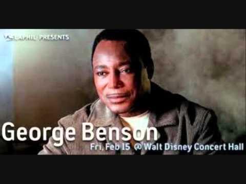 GEORGE BENSON   TURN YOUR LOVE AROUND REMIX