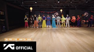 TREASURE - '음 (MMM)' DANCE PERFORMANCE VIDEO (HALLOWEEN ver.)