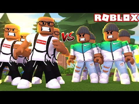 JonesGotGame VS GamingWithKev IN ROBLOX - YouTube