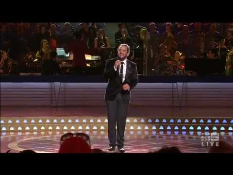 Jackson Thomas - This Christmas - Carols by Candlelight 2014