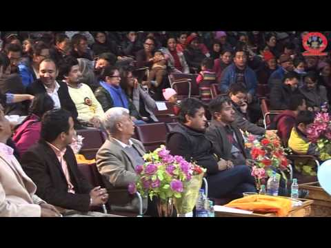 LSA CHANDIGARH LOSAR 2015 PART 1