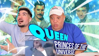 FIRST TIME HEARING Queen- Princes of the universe | REACTION