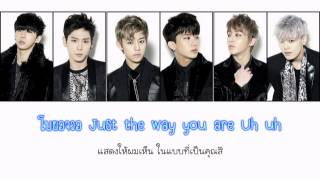 [Thai Sub] B.A.P - Shady Lady