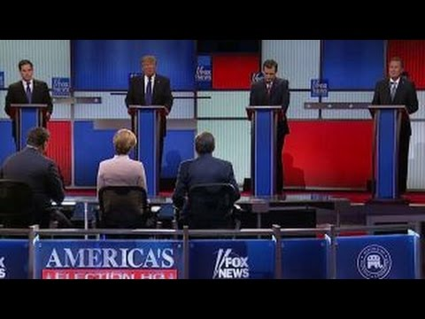 Will candidates honor pledge to support Republican nominee?